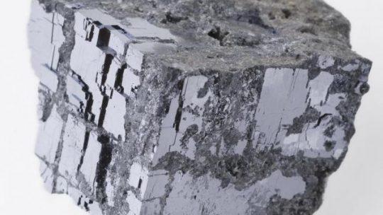 Metallo simile al platino