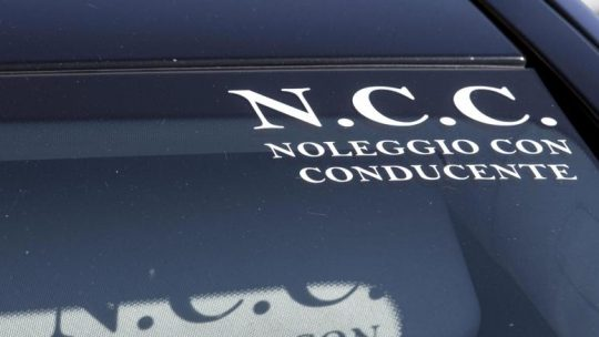 Ncc a Palermo